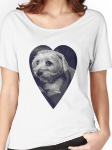 Furgive Me Women's Relaxed Fit T-Shirt