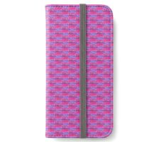 Pink and Purple Love iPhone Wallet/Case/Skin