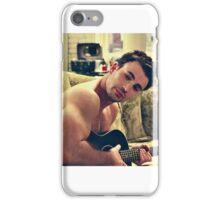 chris evans iPhone Case/Skin