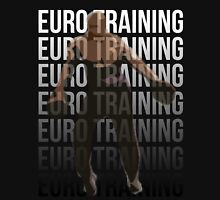 Euro Training Tank Top