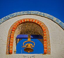 Tubac Bell by Judi FitzPatrick