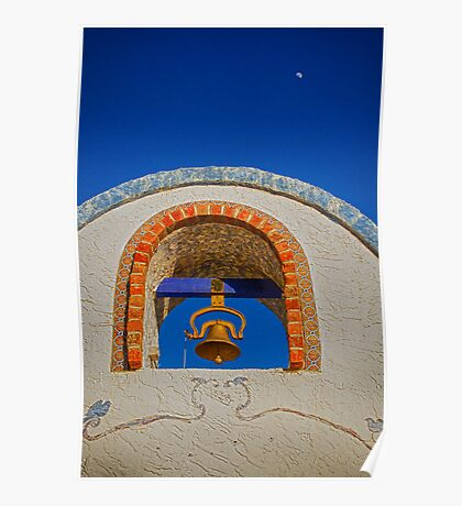 Tubac Bell Poster