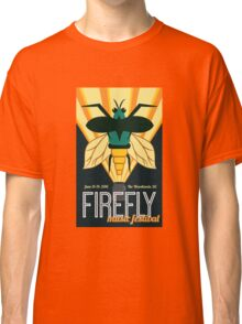 Firefly 2016 Classic T-Shirt