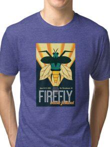 Firefly 2016 Tri-blend T-Shirt
