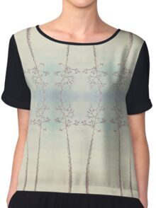 Touch the Sky Chiffon Top