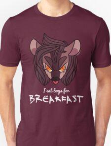 I eat boys for BREAKFAST! T-Shirt