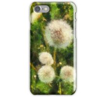 just a happy day iPhone Case/Skin