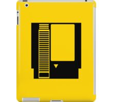 Minimal NES Cartridge iPad Case/Skin
