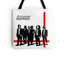 Reservoir Horrors Tote Bag