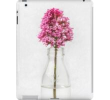 Tiny Vase iPad Case/Skin