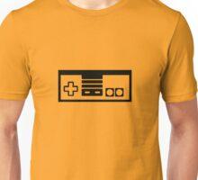 Minimal NES Controller Unisex T-Shirt