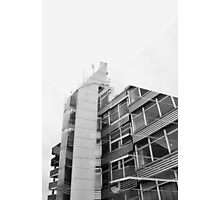 Sovereign House  Photographic Print