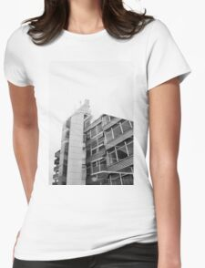 Sovereign House  Womens Fitted T-Shirt