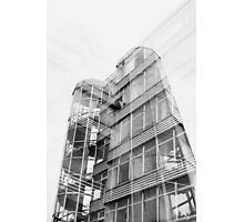 Sovereign House II Photographic Print