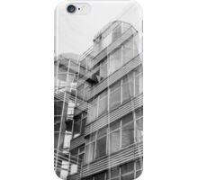 Sovereign House II iPhone Case/Skin