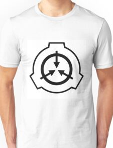 SCP Foundation Unisex T-Shirt