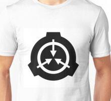 SCP Full Moon Unisex T-Shirt