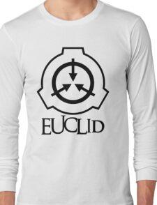 EUCLID Long Sleeve T-Shirt