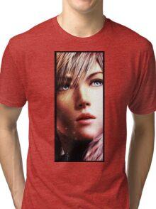Lightning Farron Tri-blend T-Shirt