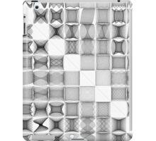 Lissajous XXVIII iPad Case/Skin