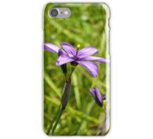 Purple Amazon iPhone Case/Skin