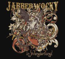 Jabberwocky Carnivale Style Ver. 1 - Gold Version Kids Clothes