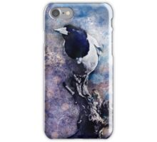 Butcher Bird iPhone Case/Skin