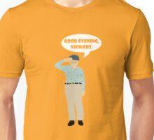 Benny Hill Unisex T-Shirt