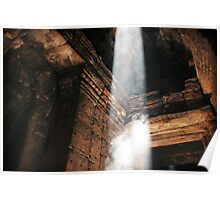 Inside The Bayon #2 Poster