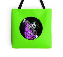 Joker the new 52 Tote Bag