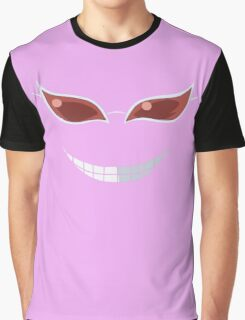 Doflamingo face Graphic T-Shirt