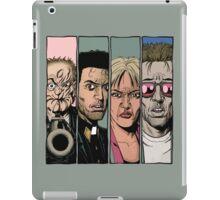 Preacher :Arseface, Jesse, Tulip and Cassidy iPad Case/Skin