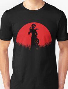Yukihira Souma RED MOON shokugeki no souma Unisex T-Shirt