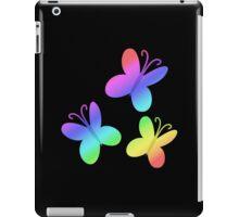MLP - Cutie Mark Rainbow Special - Fluttershy iPad Case/Skin