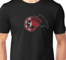 World's Collide Unisex T-Shirt