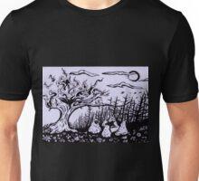 Black Mass Unisex T-Shirt