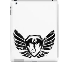 Staffordshire Wargaming Guild - OFFICIAL STUFF! iPad Case/Skin