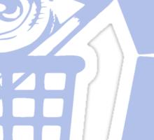 Delete The Elite - No World Order Sticker