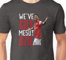 Mesut Özil Unisex T-Shirt