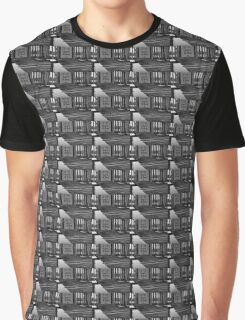 Maroochy River Boat House Graphic T-Shirt