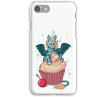 Cupcake Unicorn iPhone Case/Skin