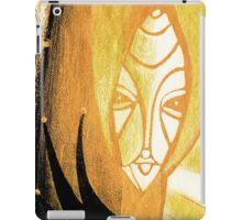 frequency solar 7 iPad Case/Skin