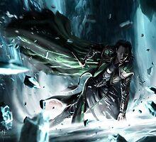Rage by eleathyra