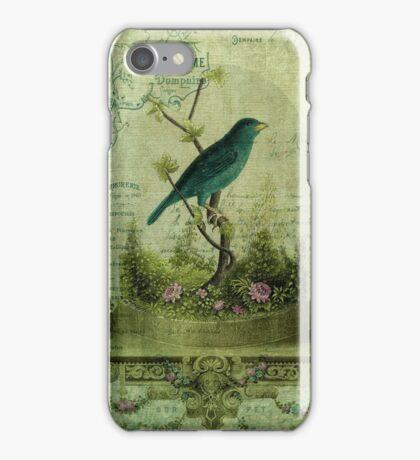 The Glass Cloche iPhone Case/Skin