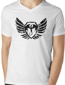 Staffordshire Wargaming Guild - OFFICIAL STUFF! Mens V-Neck T-Shirt