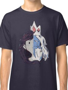 Marcy and Simon V.2 Classic T-Shirt