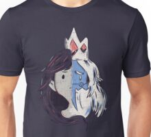 Marcy and Simon V.2 Unisex T-Shirt