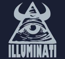 Anti Illuminati by IlluminNation