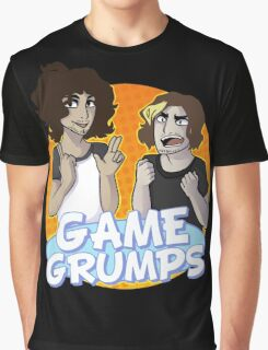game grumps Graphic T-Shirt