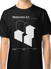 Modernism 2.0 Classic T-Shirt